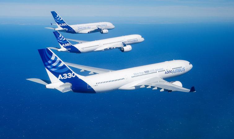 这家全世界第二大的商业飞机公司觉得载人无人机并非玩笑,他们很认真