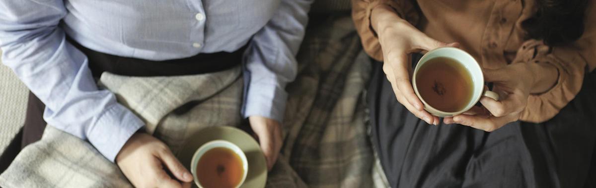 为什么年轻人不喝茶?