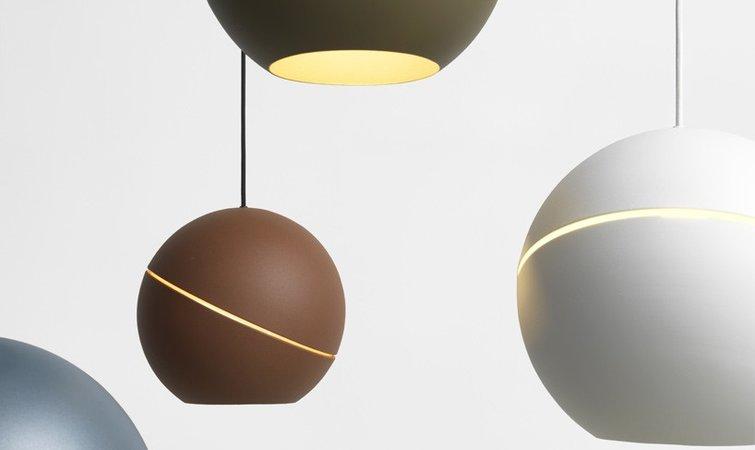 著名灯具设计大师作品