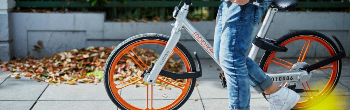 摩拜在北京也火了,它想在中国普及公共自行车,这事能行吗?