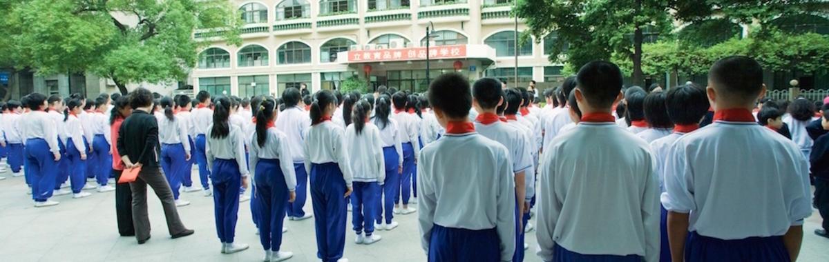 中国中小学生的开学季,可能是个被忽略的市场