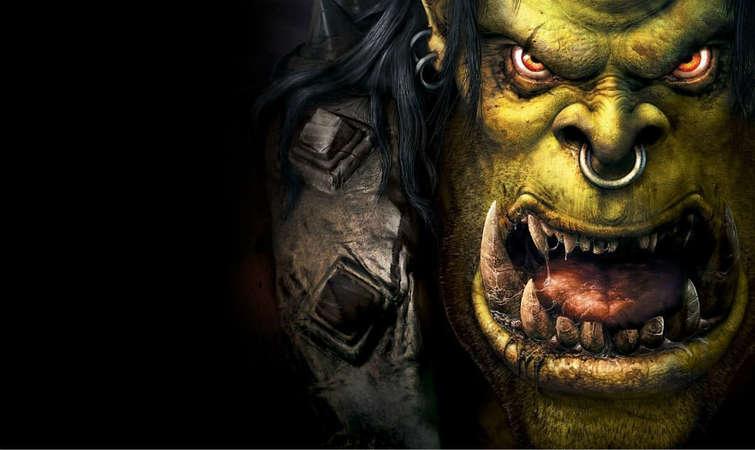 讲述了其经典游戏《魔兽争霸》系列中最重要的人物之一萨尔,从人类的