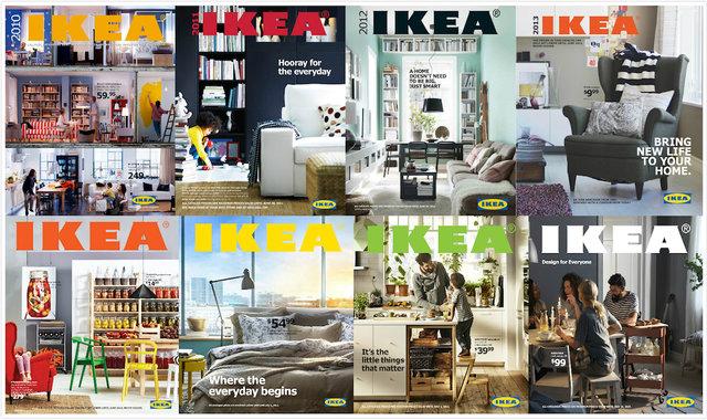 电商 - Magazine cover
