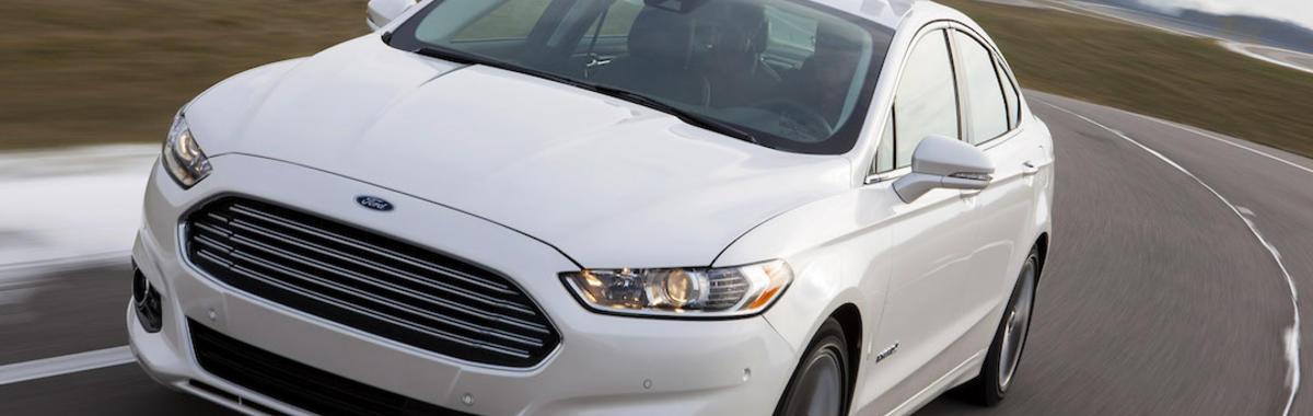 不想当诺基亚,习惯外包的汽车厂商开始自己动手研发无人车