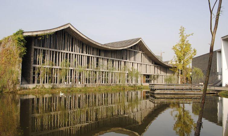 同济和东南大学的建筑学哪个好