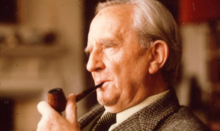 jrr托尔金写的所有有关中土世界的书有哪些?