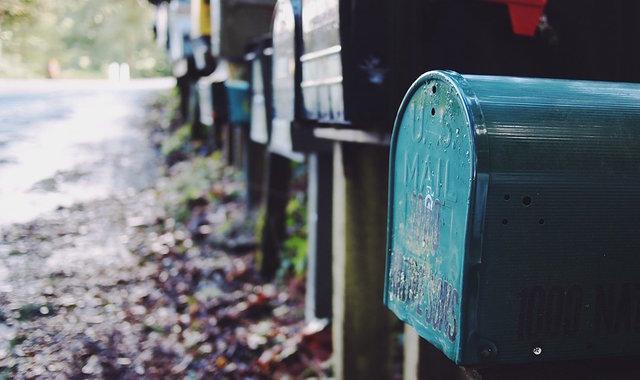 马化腾说,微信最早就是个邮箱