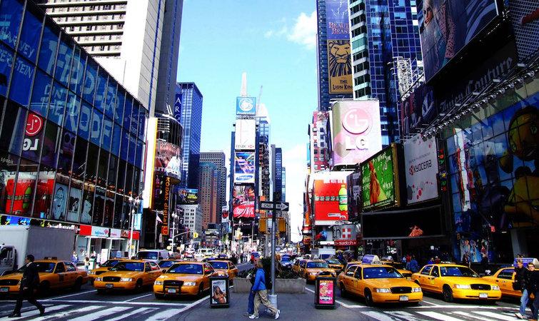 零售业不景气,连纽约第五大道的空房率都达到历史最高