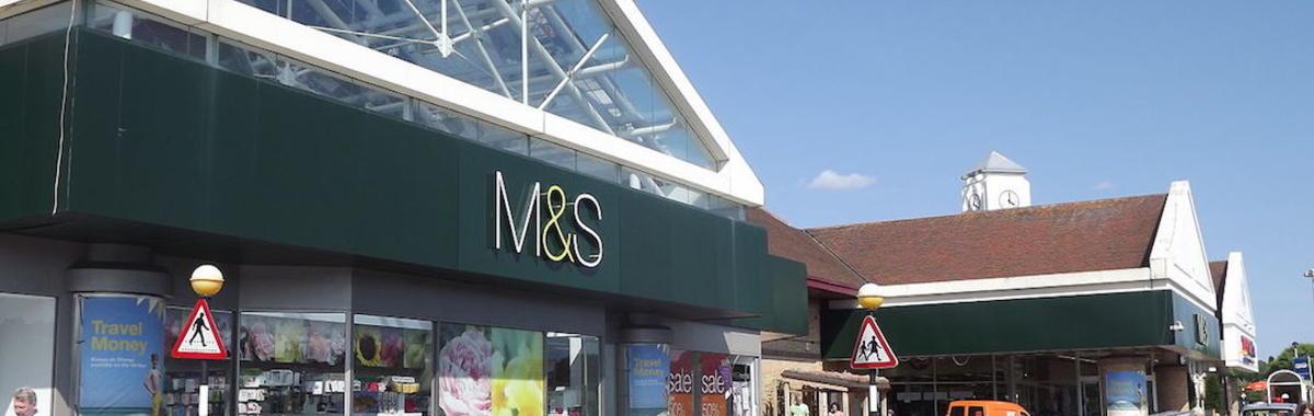马莎百货退出中国,这个不思进取的公司几乎犯了所有能犯的错
