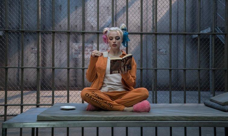 """dc 要拍女性英雄联盟,主演和制片人都是""""小丑女"""""""