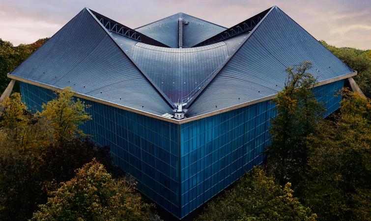 英国亚马逊海淘_伦敦设计博物馆新馆终于要开了,开幕展览还不错_设计_好奇心日报