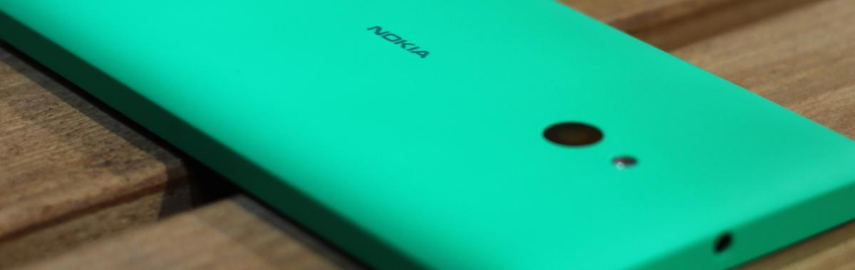 诺基亚智能手机要回来了,这次它能留下来么?