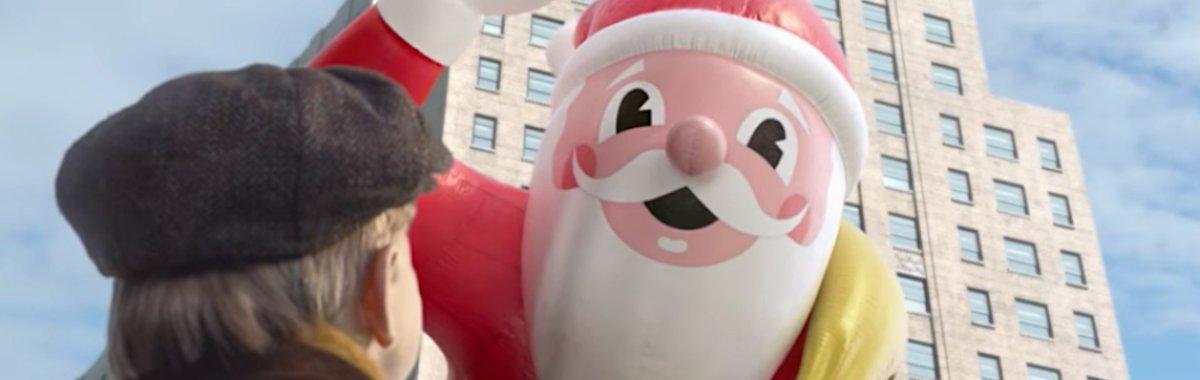 2016 这个破年,成了今年圣诞广告创意比拼温暖治愈的好时机