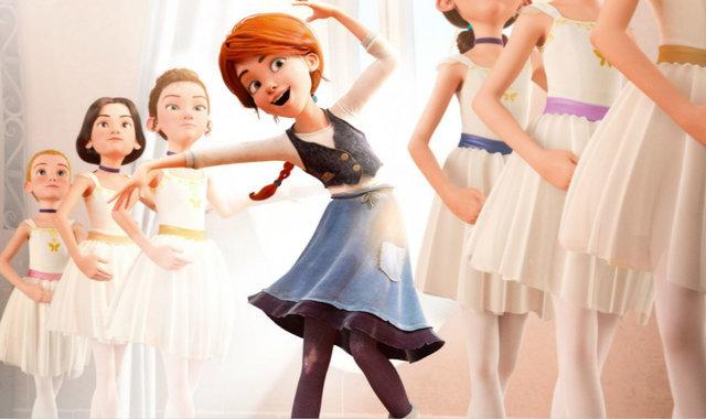 法国动画电影《了不起的菲丽西》(Ballerina)已经确定要引进中国,但还没有具体上映时间。 这部电影的主题是芭蕾少女。它还有一个译名是天使爱芭蕾,讲述了一个在孤儿院里长大的小女孩菲丽西,最大的梦想是成为一位知名的芭蕾舞者。她和热爱发明的小伙伴维克托一起逃离了孤儿院,带着各自的梦想第一次来到了浪漫的大城市巴黎,在那里历经了一段冒险。  国内引进的是英文配音版本。好莱坞童星艾丽范宁饰演菲丽西。 小绿魔戴恩德哈恩饰演男主角。此外配音阵容还有麦蒂齐格勒、格莱美提名女歌手卡莉蕾吉普森。 这是一