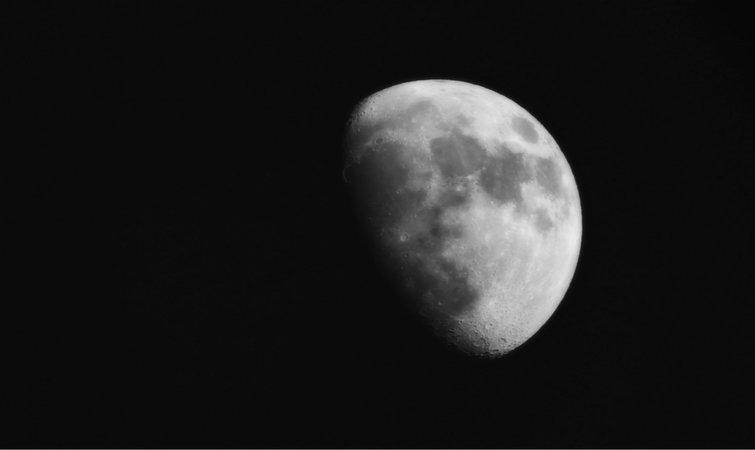微信头像星星月亮