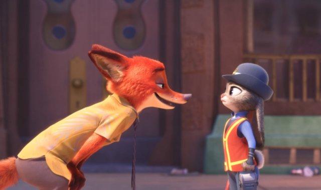 第44 届动画安妮奖公布,赢家还是《疯狂动物城》