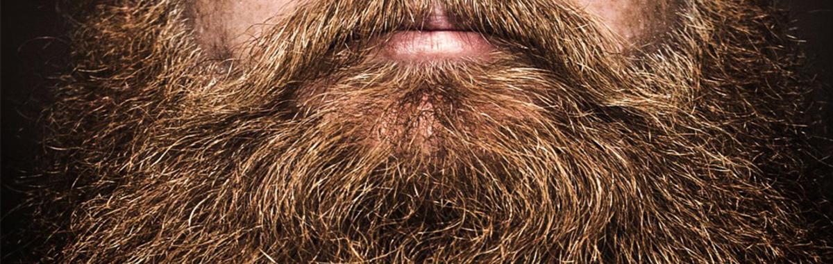 你注意到那些时髦男士的胡子了吗?它变成了一项越来越赚钱的生意