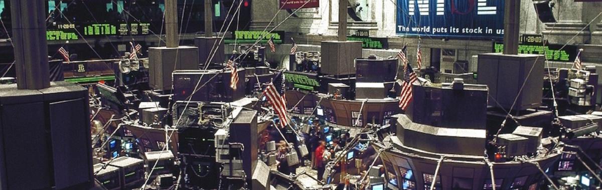 从一棵梧桐树下的协议,到全球最大证券交易市场,纽交所如何走过这 200 周年?