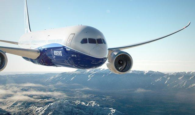 在波音新飞机还没有定最终设计稿,有关续航里程,载客数等参数随时可能