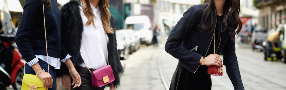 一个包型做几百个款,所以轻奢被唱衰,这个叫 Furla 的品牌却活得好好的