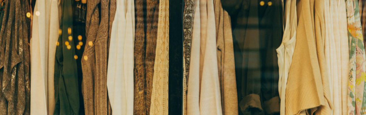 从广州十三行到淘宝网红店,卖衣服的生意就这么变了 ①