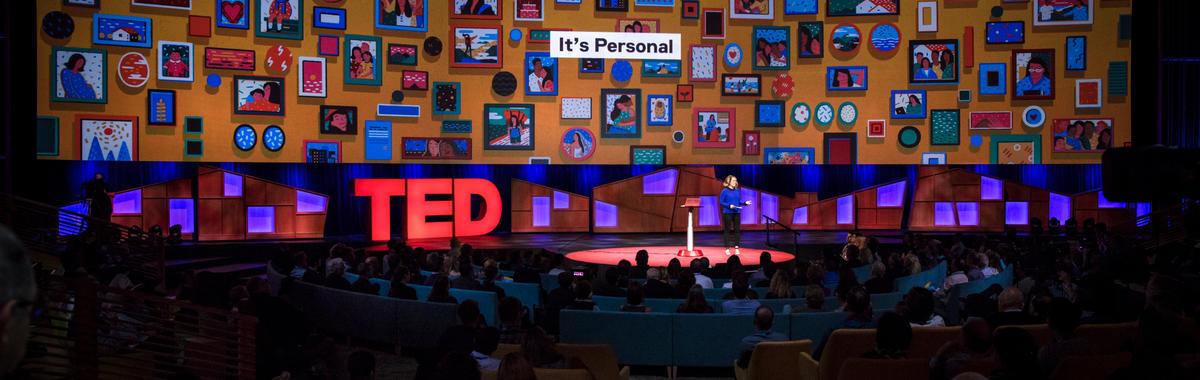 如何准备一场值得全球关注的演讲,我们从 TED 大会演讲者那里发现的秘密 | TED 2017 现场报道