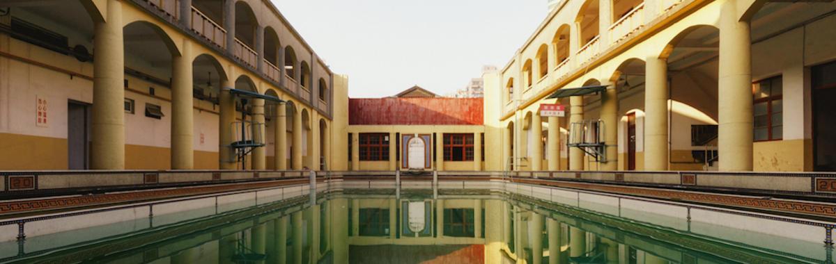 一幢被遗忘的老宅改成了创意园区,它会成为你重新认识上海的入口吗?