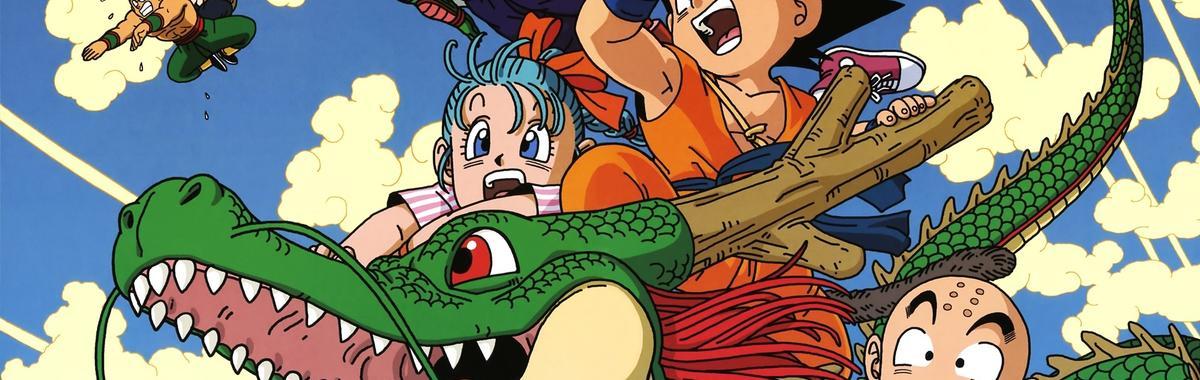 《周刊少年 JUMP》快要 50 岁了,它的青春和热血全靠了这些漫画家