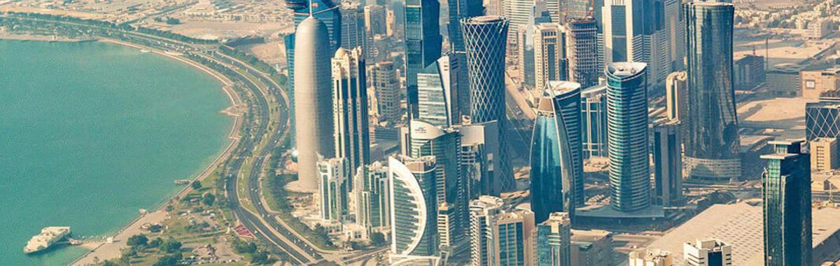 卡塔尔被阿拉伯世界封杀,除了事情本身比较诡异以外,还会对全球造成这 6 个影响