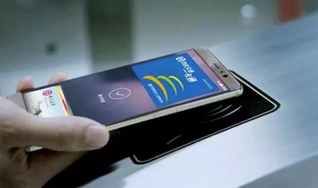 200 多款手机能刷北京地铁了,iphone 不久也能用上【好奇心日报】