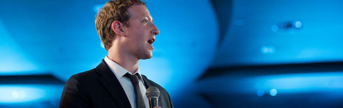 不同国家政府的监管都在改变互联网,Facebook 还是那个 Facebook 吗?