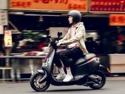 """台湾电动车品牌Gogoro融资3亿刀,但靠""""共享""""模式进军内地困难重重"""