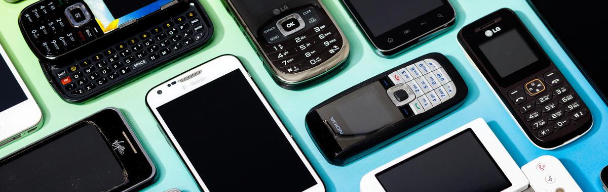 最后一个老牌子 HTC 也卖了手机团队,老一代智能手机品牌都是怎么消亡的? | 好奇心商业史