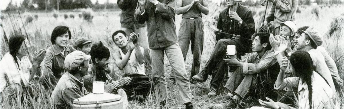 油田子弟侯丽,生于 1973 年 | 房子和我们的生活⑥