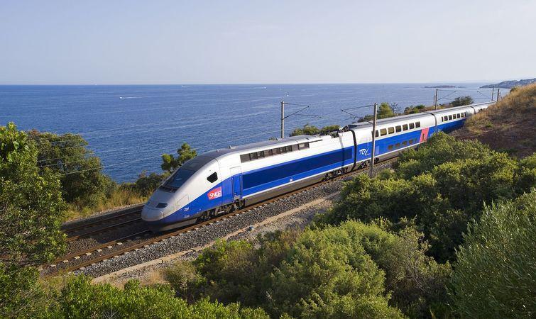 西门子与阿尔斯通寻求合并,以应对铁路市场老大中国中车的竞争