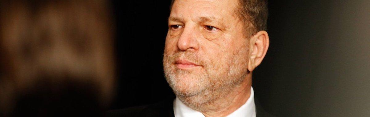 """30 年内不断施行性骚扰,不断""""和解"""",这是哈维·韦恩斯坦和好莱坞的阴暗面"""