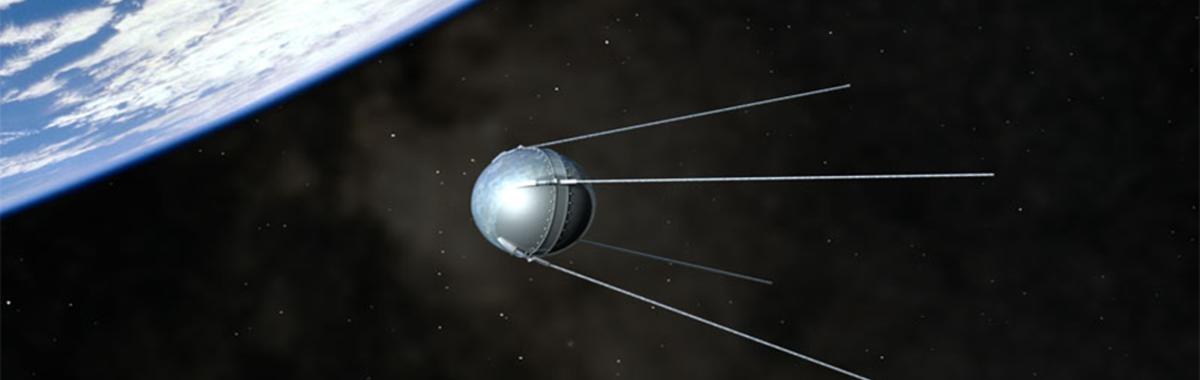 第一颗人造卫星进入地球轨道 60 年了,它对全人类的影响和改变是什么?