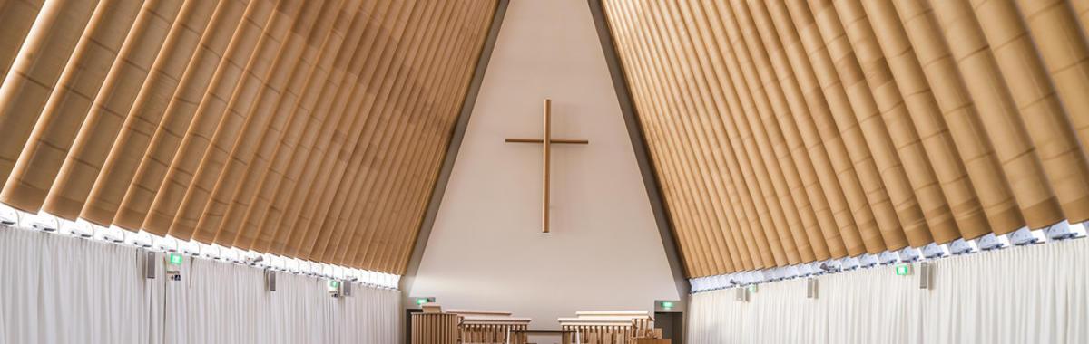 用纸造房子的建筑师坂茂,把朴素的材料和严肃的问题揉到了一起 | 这个人有好奇心