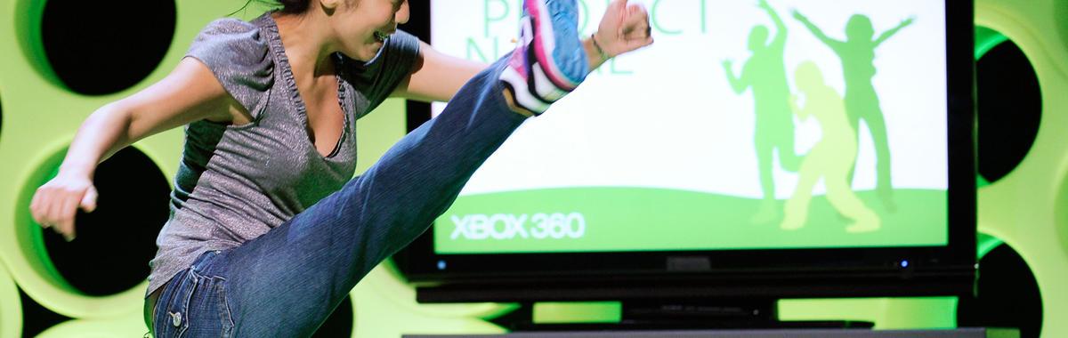 Kinect 停产,这个想解放玩家双手的游戏设备为什么失败了?