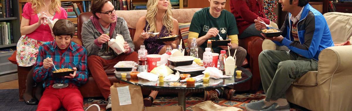 据说中餐在美国很流行,美国人吃的到底都是啥?
