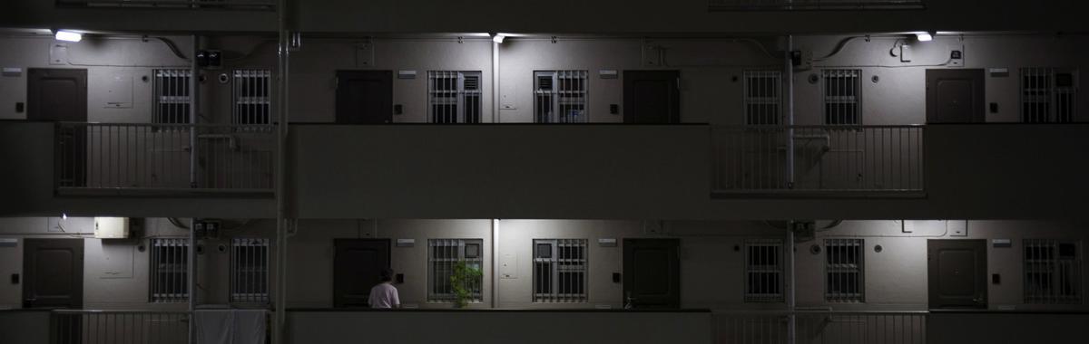 在老龄化全球最高的日本,死亡方式反映了老人们的生活方式