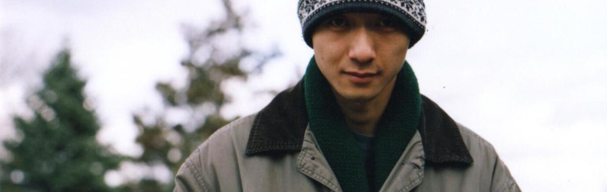 写的是科幻,谈的是公正和人性,作家兼译者刘宇昆有一场坦然的对话