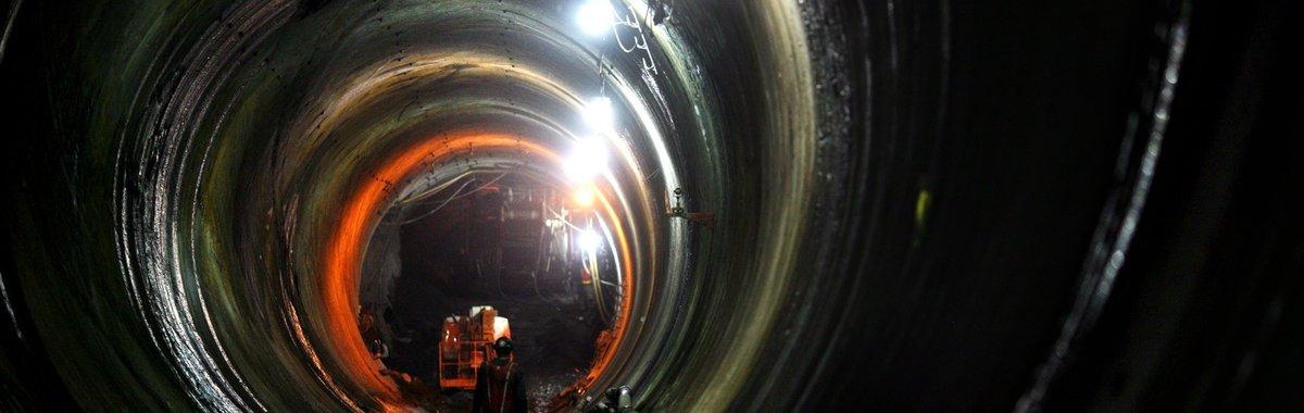 每 1.6 公里的造价就要 35 亿美元,是什么让纽约的地铁工程全球最贵?