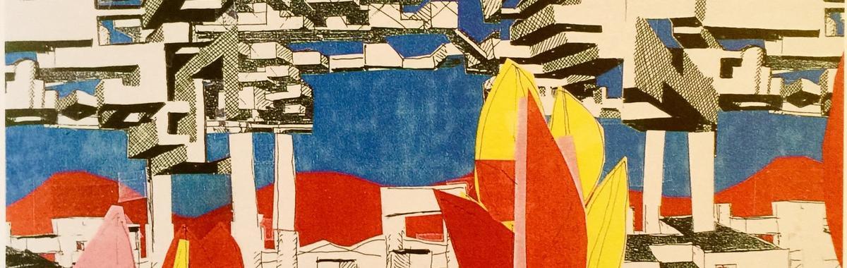 """94 岁的尤纳·弗莱德曼可能是最大胆的建筑师:他的设计里根本没有""""墙"""""""