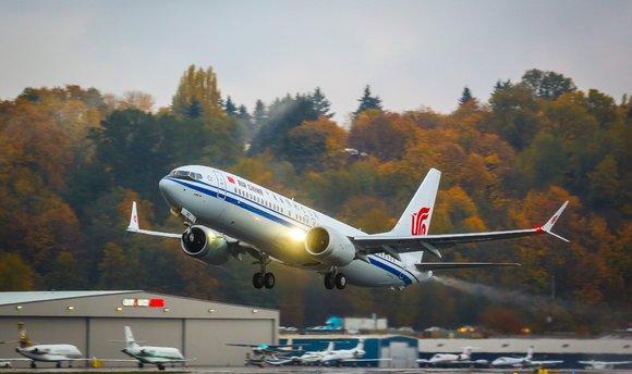 全国有多少架客运飞机