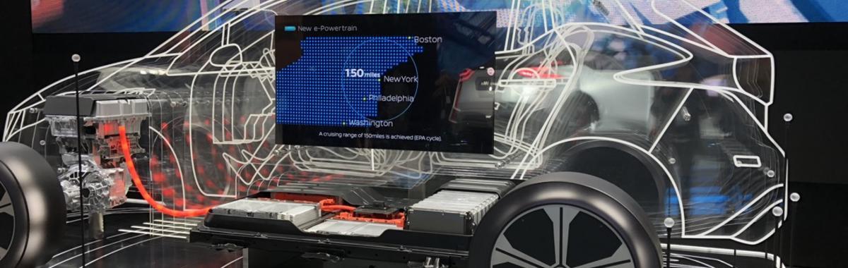 未来是大车企主导,还是特斯拉这些新贵?电动车的十字路口 | 2017 商业大新闻 ⑦