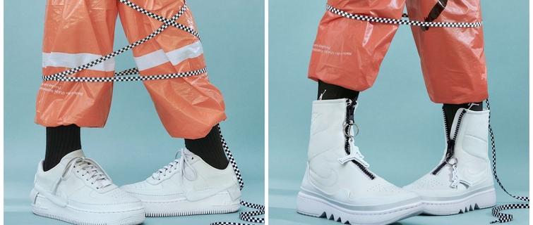 promo code 3834a 8aa88 耐克推出10双专为女生设计的运动鞋,看来还是得