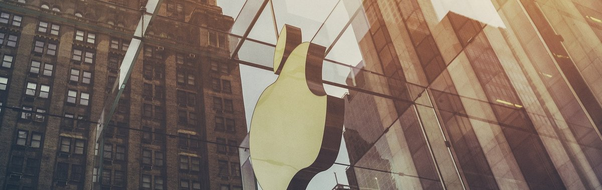 苹果靠 iPhone X 拿出一份破纪录的财报,但同时它也越来越顺着华尔街的想法走