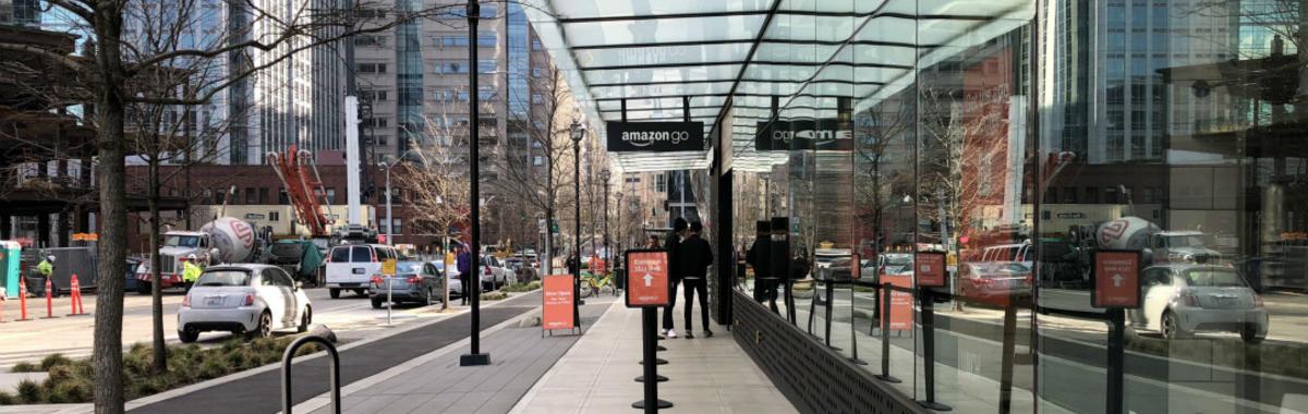 亚马逊无人便利店要开到更多城市了,它有什么不一样的?