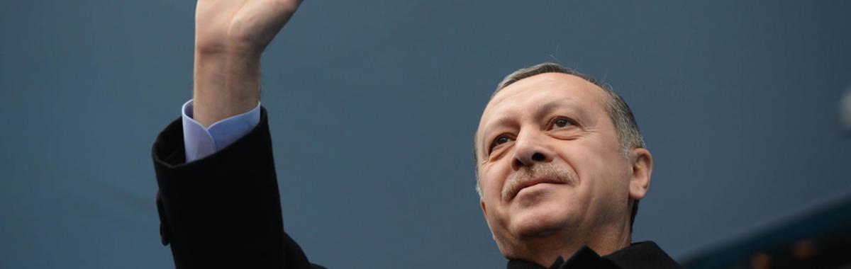 38 名诺贝尔奖得主给土耳其总统写了公开信,呼吁法治和言论自由